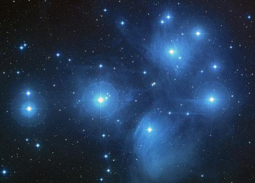 Astrologiekurs Teil 1