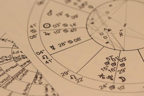 Astrologiekurs Teil 3