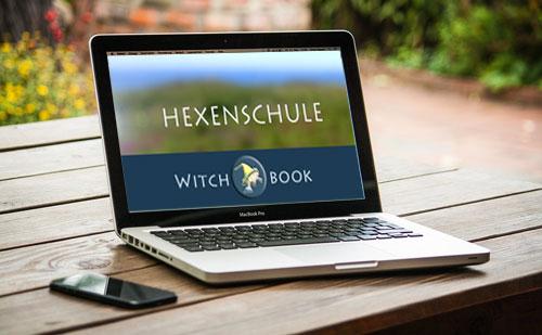 online Hexenschule