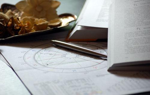 Astrologiekurs Teil 2
